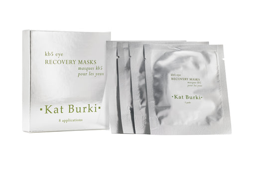KB5 Eye Recovery Masks - House of Vartan