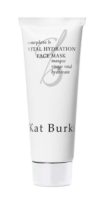 Complete B Vital Hydration Face Mask - House of Vartan
