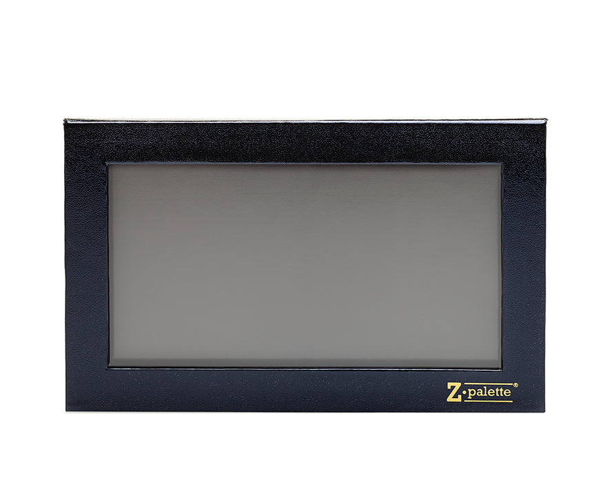 Large Z Palette - Black - House of Vartan