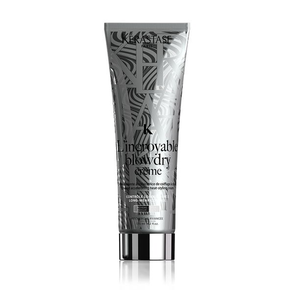 L'incroyable Blowdry Creme / Reshapable heat-styling cream for normal to thick hair - House of Vartan