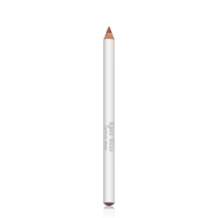 Lip Pencil - Mauve (Certified Organic) - House of Vartan