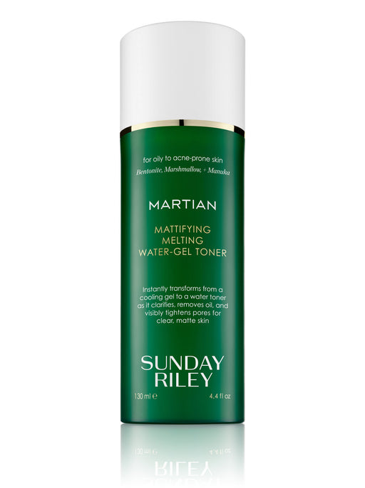 Martian Mattifying Melting Water-Gel Toner - House of Vartan
