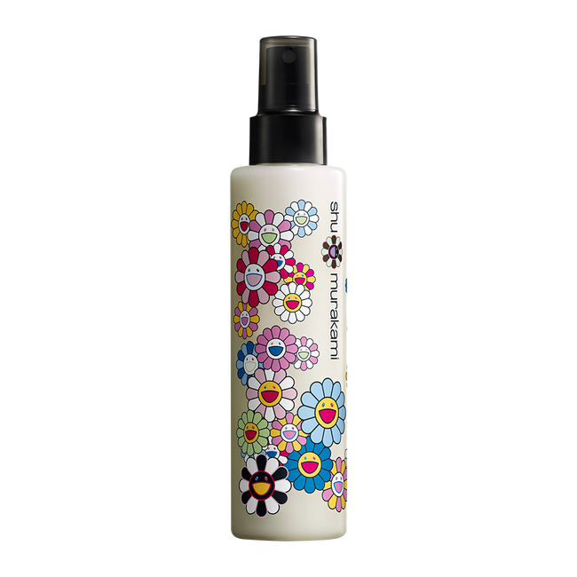 Shu x Murakami Limited Collector's Edition Wonder Worker - Air Dry/Blow Dry Multi-Tasking Primer
