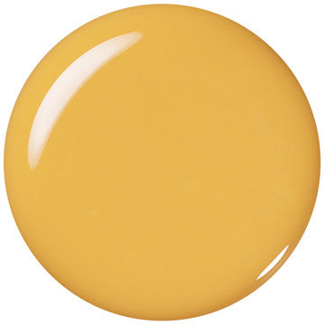 Nail Polish - 11: Saffron Yellow