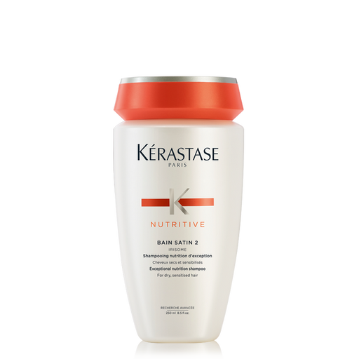 Nutritive Bain Magistral / For severely dry hair - House of Vartan