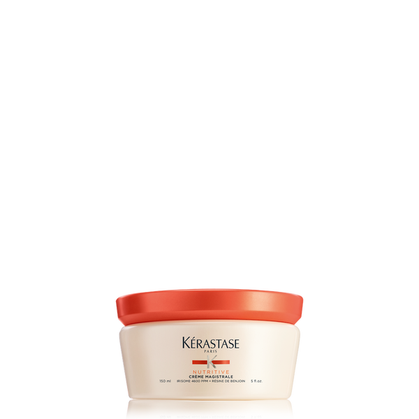 Nutritive Creme Magistral / Leave-in treatment for dry to severely dry hair - House of Vartan