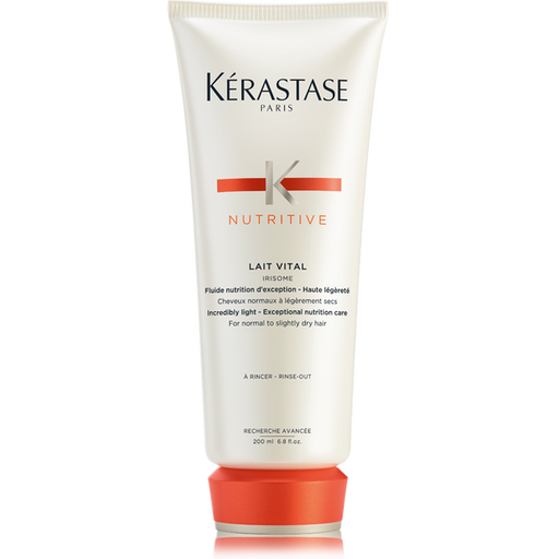 Nutritive Lait Vital / For slightly dry hair - House of Vartan