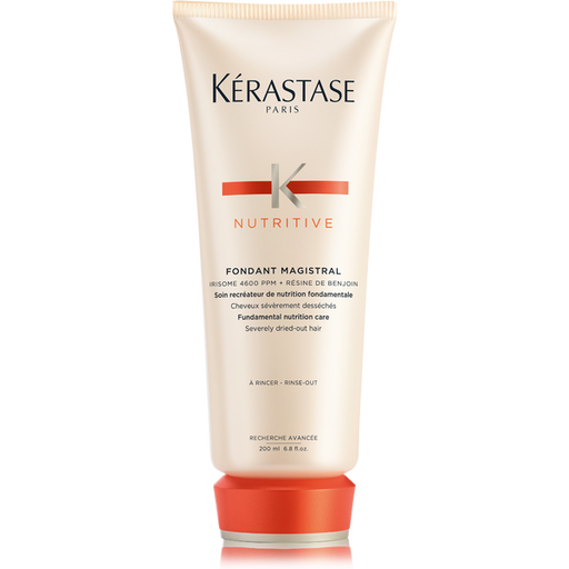 Nutritive Fondant Magistral / For severely dry hair - House of Vartan