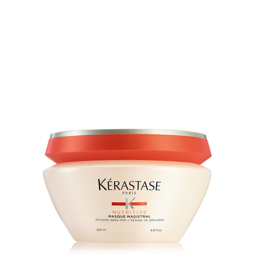 Nutritive Masque Magistral / For severely dry hair - House of Vartan