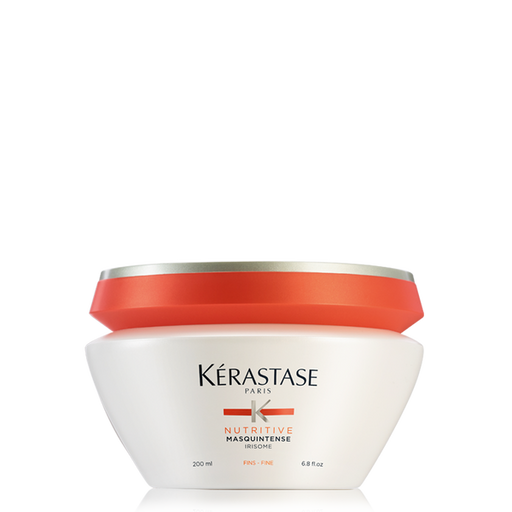 Nutritive Masquintense Fine / For dry & sensitized hair - House of Vartan