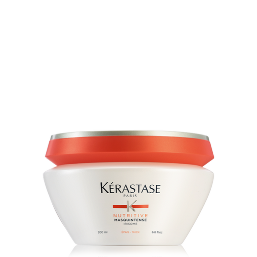 Nutritive Masquintense Thick / For dry & sensitized hair - House of Vartan