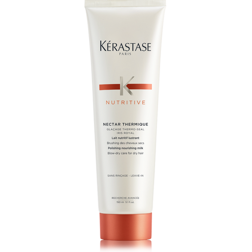 Nutritive Nectar Thermique Blow Dry Primer / For dry hair - House of Vartan