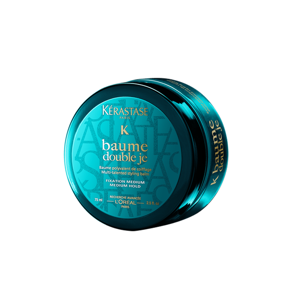 Styling - Baume Double JE / Medium hold wet-to-dry styling balm - House of Vartan