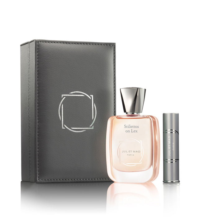 STILETTOS ON LEX Extrait de Parfum - Luxury Case
