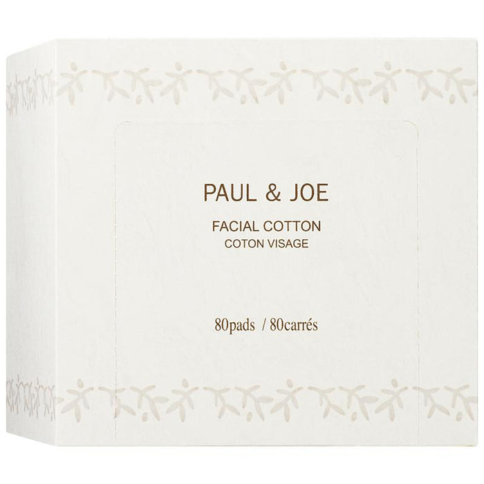 Paul & Joe Facial Cotton