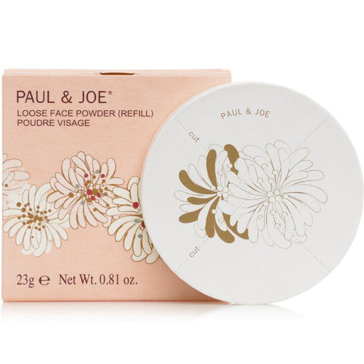 Loose Face Powder Refill - House of Vartan