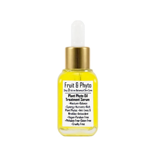 Plant Phyto Treatment Serum