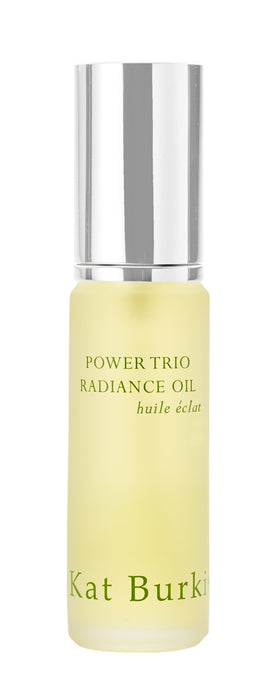Power Trio Radiance Oil