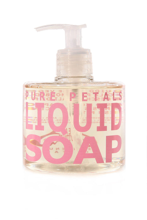 PURE PETALS - Liquid Soap - House of Vartan