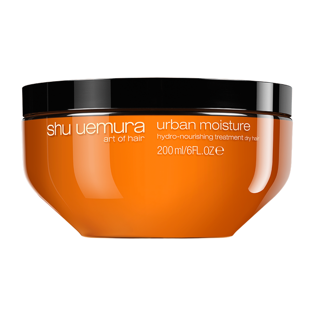 Shu Uemura Urban Moisture Hydro-Nourishing Deep Treatment Mask - House of Vartan