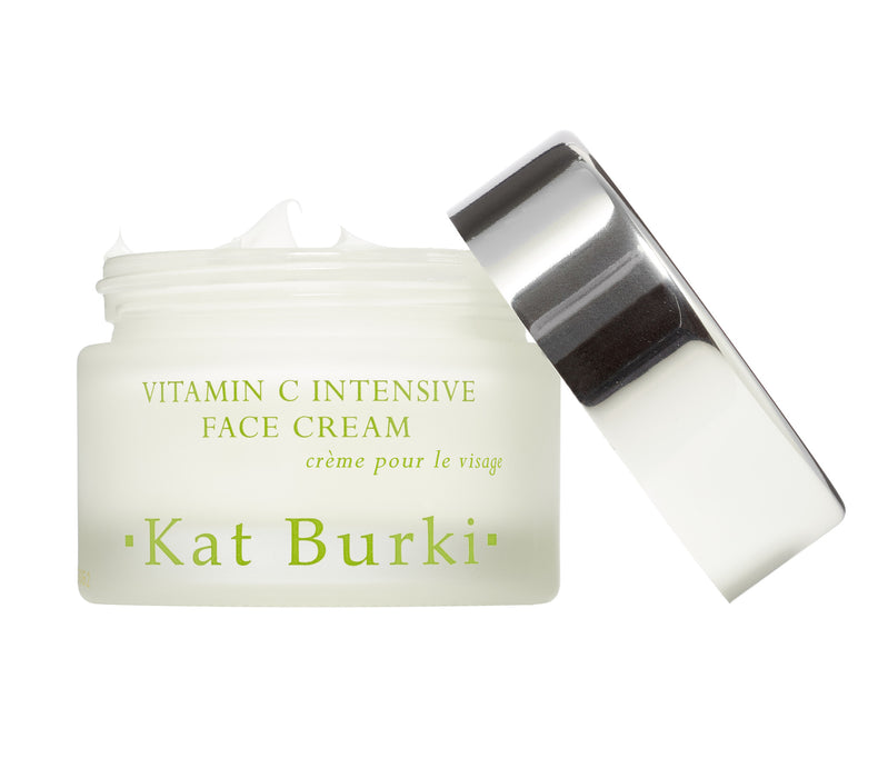 Vitamin C Intensive Face Cream - House of Vartan