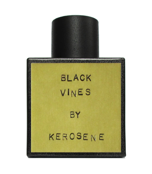 BLACK VINES - edp - House of Vartan