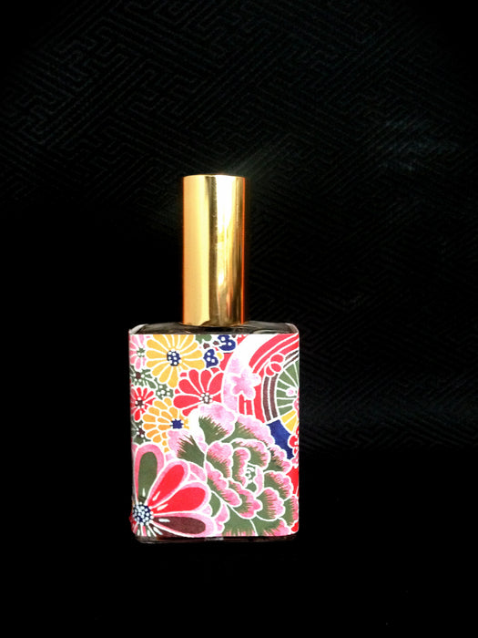 GEISHA AMBER ROUGE edp - House of Vartan