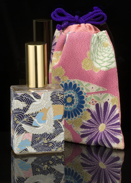 GEISHA NOBARA-CHA edp - House of Vartan