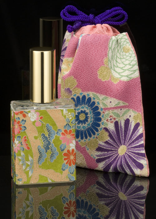 GEISHA O-CHA edp - House of Vartan