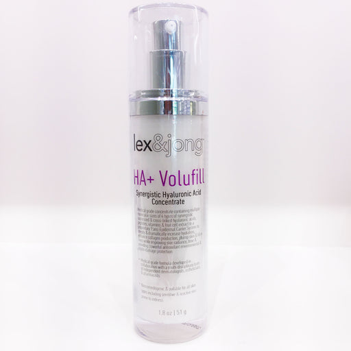 HA+ VOLUFILL Synergistic Hyaluronic Acid Concentrate - House of Vartan