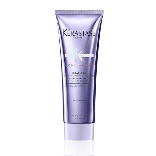 Blond Absolu Cicaflash Conditioner / Intense fortifying treatment - House of Vartan