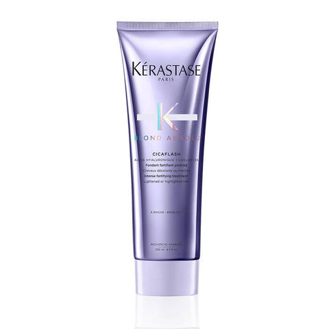 Blond Absolu Cicaflash Conditioner / Intense fortifying treatment