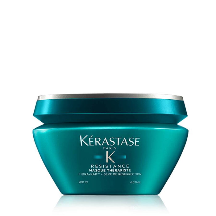 Résistance Masque Thérapiste / Repairing mask for very damaged hair - House of Vartan