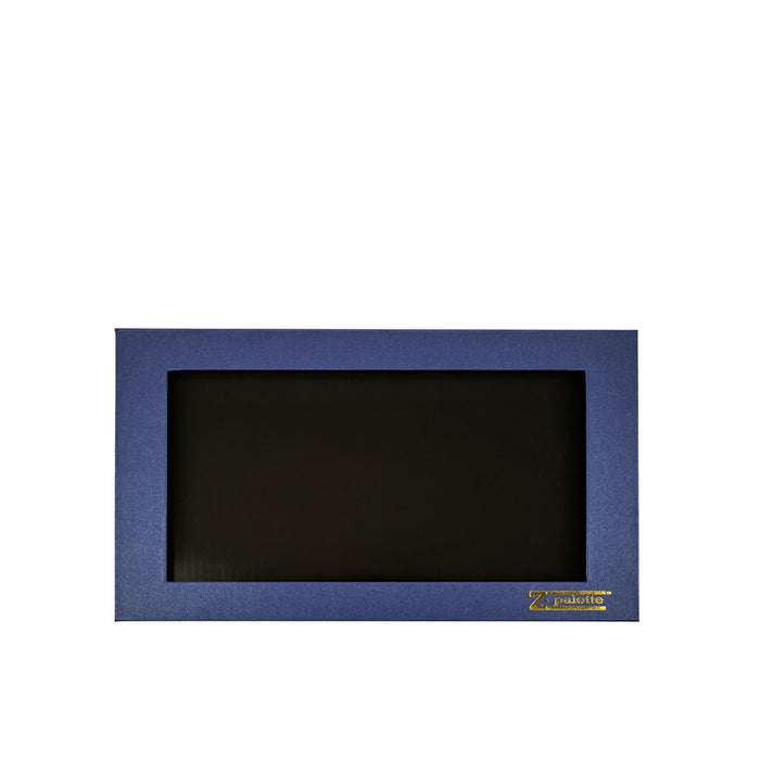 Large Z Palette - Blueberry - House of Vartan