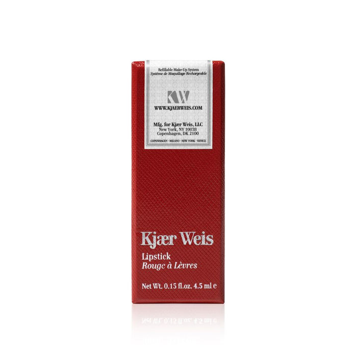 Lipstick - KW Red - House of Vartan