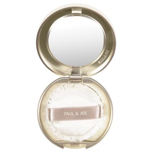 Pressed Face Powder Case