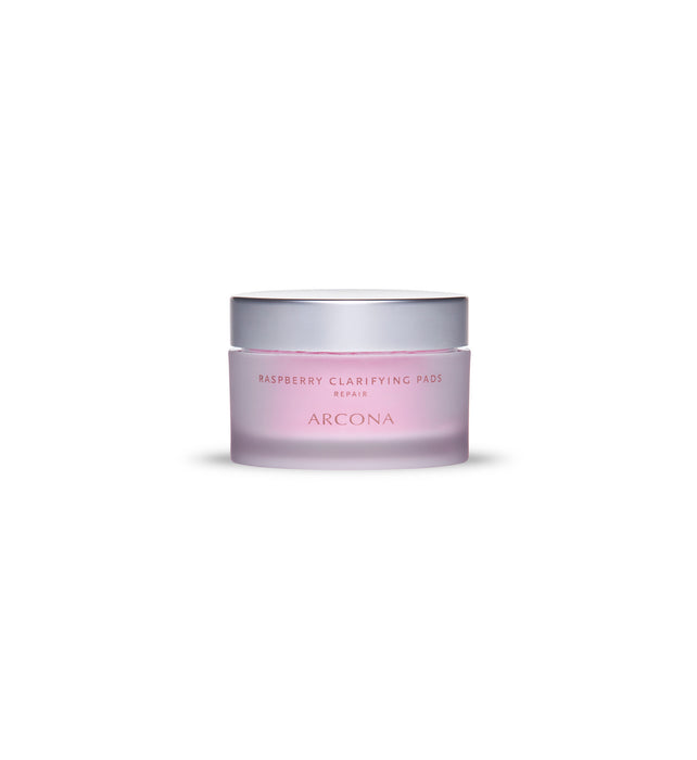 Raspberry Clarifying Pads - House of Vartan