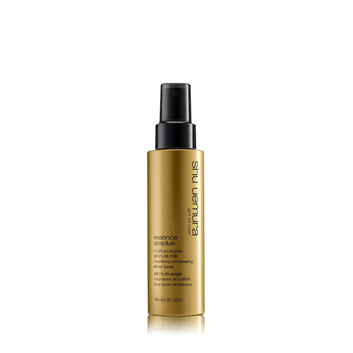 Shu Uemura Essence Absolue all-in-oil hair milk / multi-purpose nourishing and shaping - House of Vartan