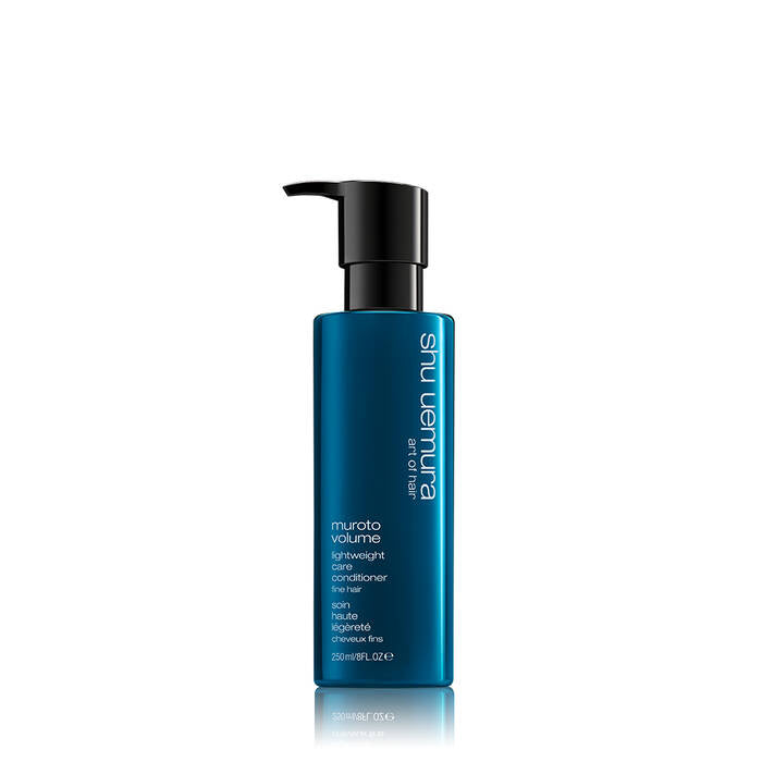 Shu Uemura Muroto Volume Lightweight Care Conditioner - House of Vartan