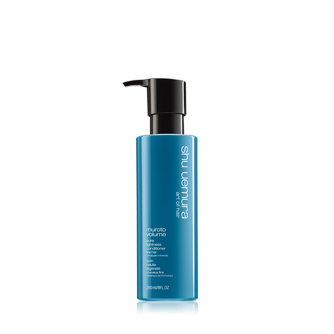 Shu Uemura Muroto Volume Pure Lightness Conditioner - House of Vartan
