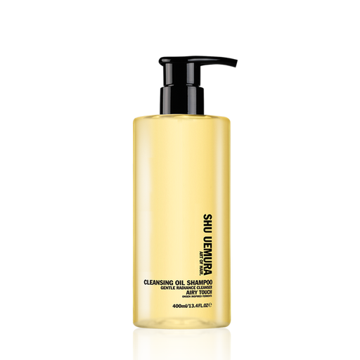 Cleansing Oil Shampoo - House of Vartan