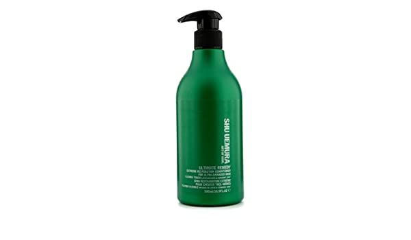 Shu Uemura Ultimate Remedy Extreme Restoration Conditioner Extra Value 16.9 oz Size - House of Vartan