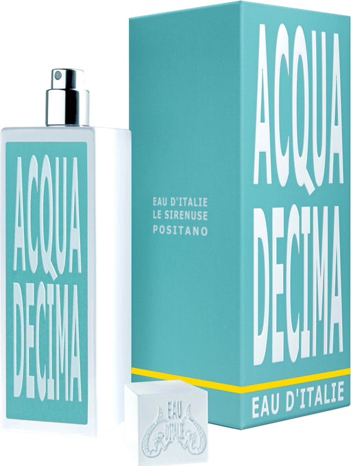 ACQUA DECIMA - Eau de Toilette - House of Vartan