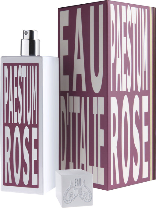 PAESTUM ROSE - Eau de Toilette - House of Vartan