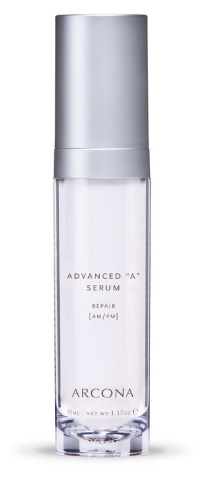 "Advanced ""A"" Serum - House of Vartan"