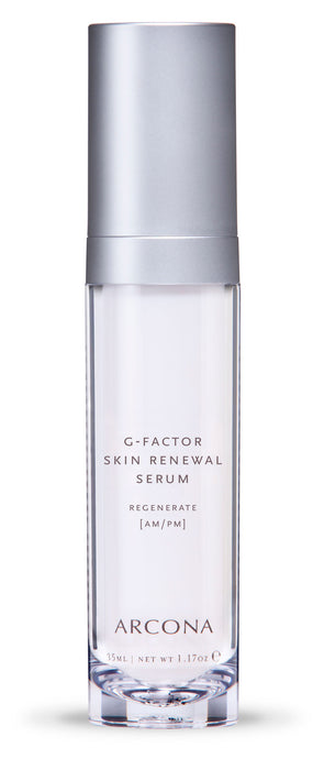 G-Factor Skin Renewal Serum - House of Vartan