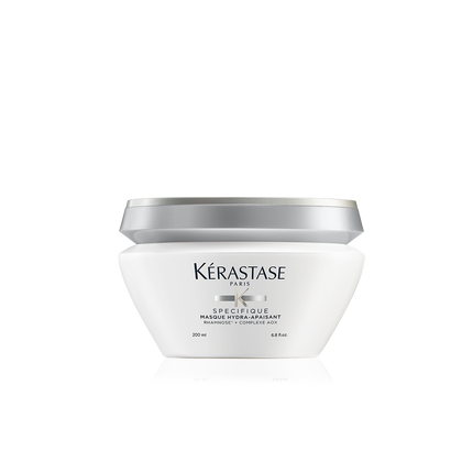 Specifique Masque Hydra-Apaisant / Silicone-free scalp soothing hair mask - House of Vartan