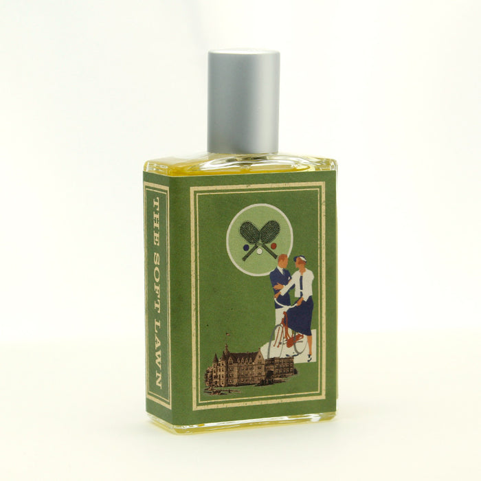 THE SOFT LAWN eau de parfum - House of Vartan