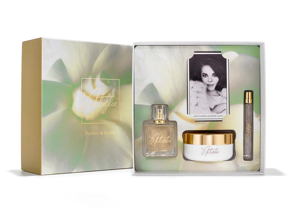 Natalie Gift Set - Limited Edition - House of Vartan