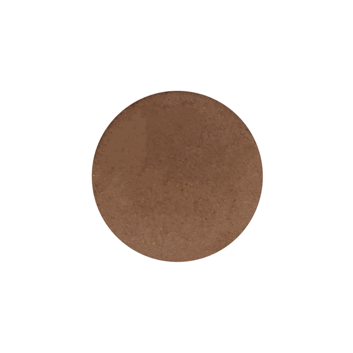 Smooth Radiance Natural Eyeshadow Pan -  VELVET CHOCOLATE - House of Vartan